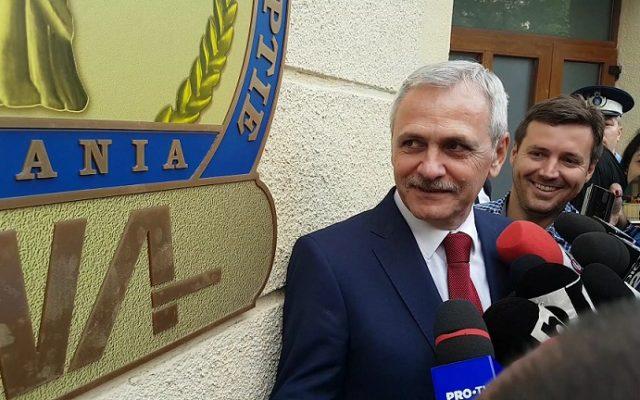 Acuzațiile împotriva lui Liviu Dragnea decizia Instanței supreme OLAF nu l-a investigat niciodată pe Liviu Dragnea dragnea urmărit penal dosarul DGASPC Teleorman