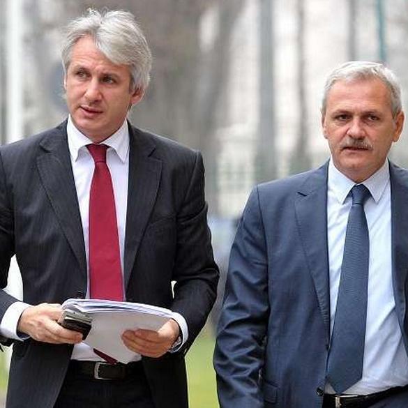 Dragnea și Teodorovici favorizează banca lui Vladimiri Putin pe bani grei, mai ales că liderul PSDi-a vândut și trădat pe români Dosarul DGASPC Teleorman a fost amânat pentru 3 decembrie