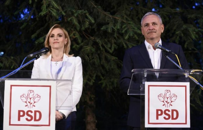 Războiul între Dragnea și Firea Dragnea greșește Zi decisivă pentru PSD: pleacă Liviu Dragnea?