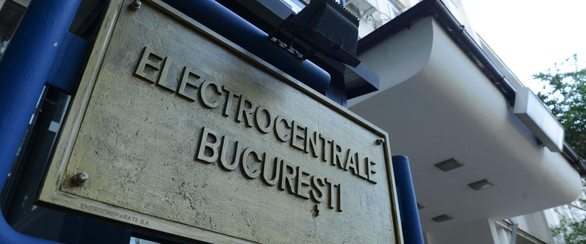 elcen judecată primăria capitalei Firea sacrifică ELCEN ANRE obligă ELCEN avarii radet Fuziunea ELCEN-RADET s-a împotmolit Planul de reorganizare al ELCEN