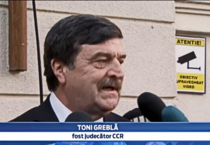 Toni Greblă