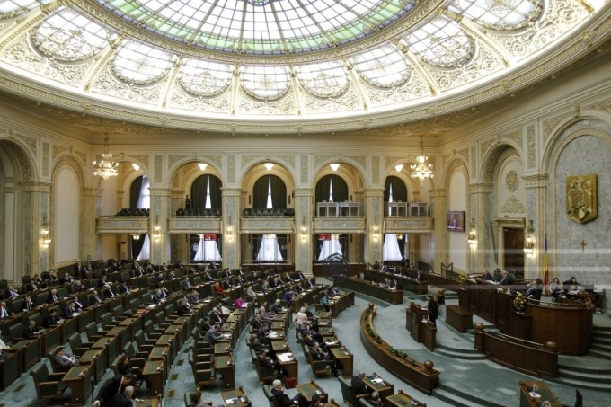 senatul potențialii penali Desființarea pensiilor speciale șefia senatului, viitoarea lege a pensiilor modificarea legilor Justiţiei referendumul pentru familie