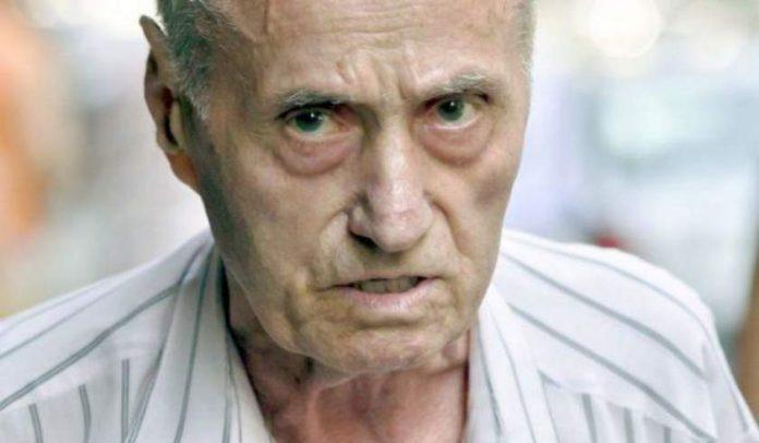 Torţionarul Alexandru Vişinescu a murit Alexandru Vişinescu a căzut involuntar