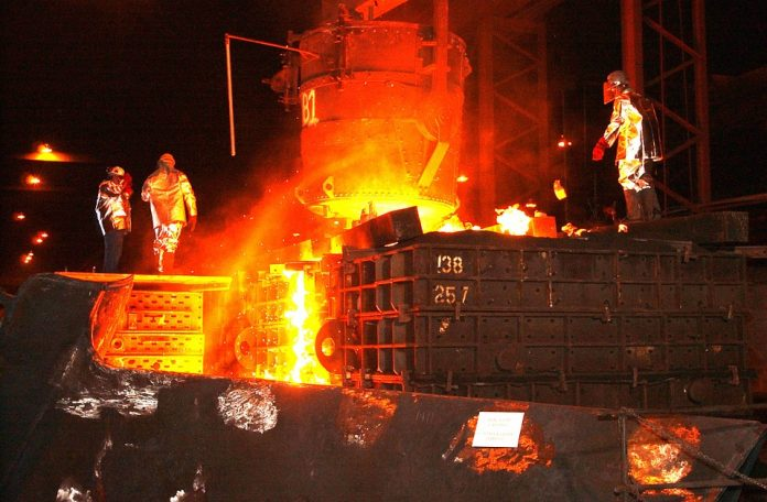 ArcelorMittal Galați se vinde
