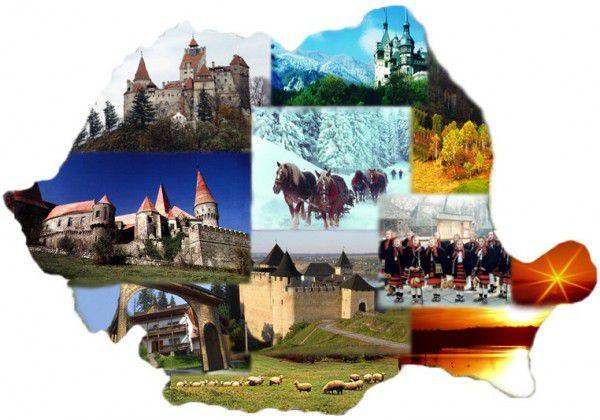 Brandul de țară al României