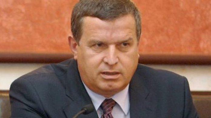 Primarul din Râmnicu Vâlcea a scăpat de pușcărie mircia gutau