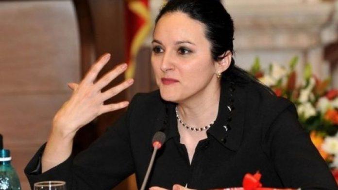 ÎCCJ a decis suspendarea executării pedepsei pentru Alina Bica