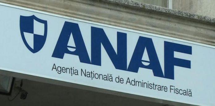 """ANAF se laudă cu """"firimituri"""", în timp ce marii evazioniști scapă și păgubesc bugetul statului cu miliarde de euro în fiecare an. Românii care îşi plătesc impozitele şi taxele la timp ar putea beneficia, de la 1 ianuarie 2020, de un bonus de 3% din sumele achitate integral ANAF a pus gând rău la aproximativ 270.000 de firme (39% din total) pe motiv că acestea înregistrau un activ net mai mic decât jumătate poprirea pe conturile românilor aparatele de marcat electronice fiscale Curtea Constituţională a României (CCR) discută sesizarea PNL, USR, PMP şi a Pro România asupra legii privind reorganizareorganizarea anaf Anularea contribuţiei la sănătate ANAF începe controale ample Comisia Națională de Strategie și Prognoză (CNSP) poate alege, de luna trecută, pe cine va """"călca"""" ANAF-ul control ANAF anaf email-uri false către contribuabili 1"""