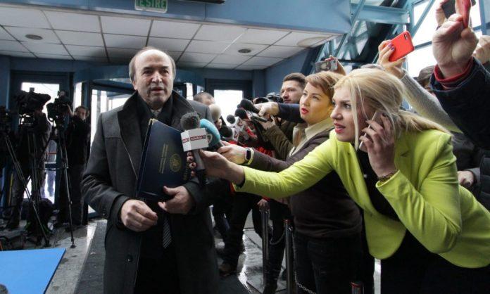 tudorel toader demisia impresarul infractorilor