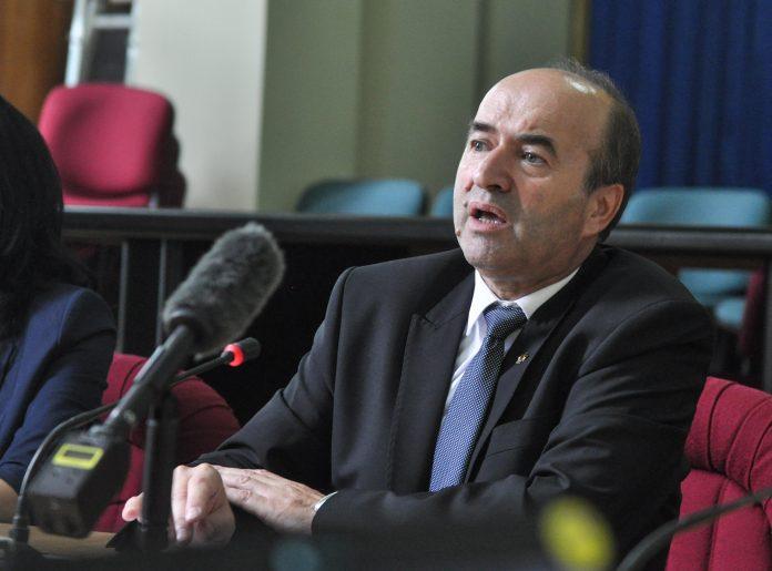 """nou procuror general al României modificarea legilor justitiei pericol pentru justiția din România """"foarte bine"""" OUG pentru modificarea Legilor Justiţiei"""