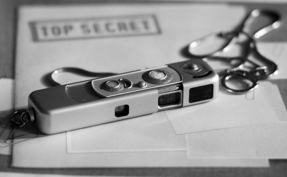 Legea privind declasificarea unor documente Declasificarea documentelor secrete