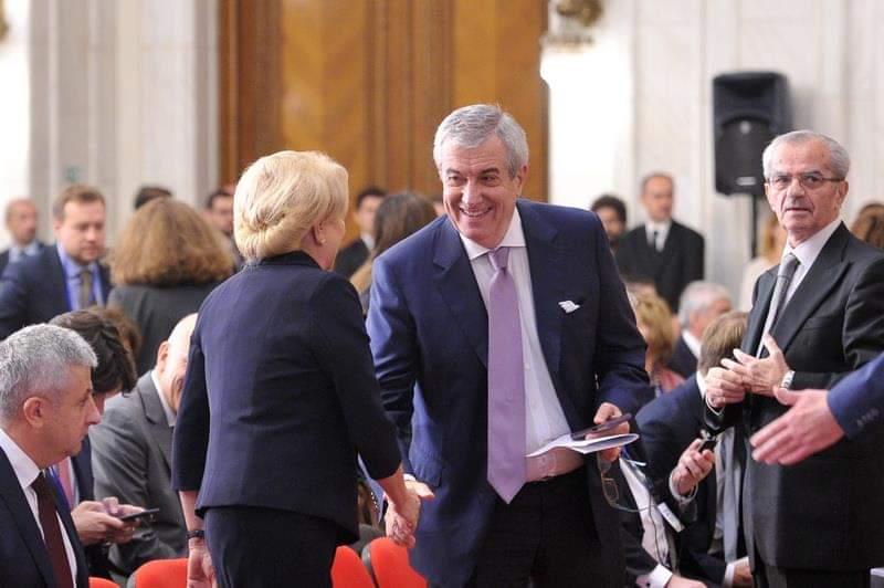 """ALDE și Pro România se despart, iar Mircea Diaconu ar putea rămâne """"copilul"""" nimănui, pentru că cele două partide nu mai împart administraţia publică divorțul PSD-ALDE mandat la șefia BNR tăriceanu fața curată Dezbaterea pe fond a cererii DNA Călin Popescu-Tăriceanu va fi audiat în Comisia Juridică o nouă palmă usturătoare Mită pentru Tariceanu: 6,7 milioane de dolari venite din Austria"""
