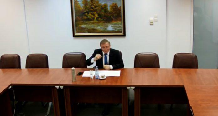ALDE împotriva augustin lazăr