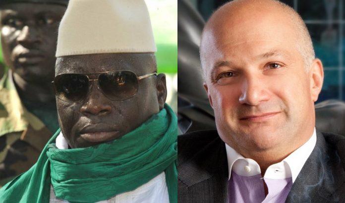Nicolae Buzăianu, acuzat în presa africană că se află în spatele masacrului din pădurea Boffa, este pe lista scurtă a asociaților fostului dictator din Gambia