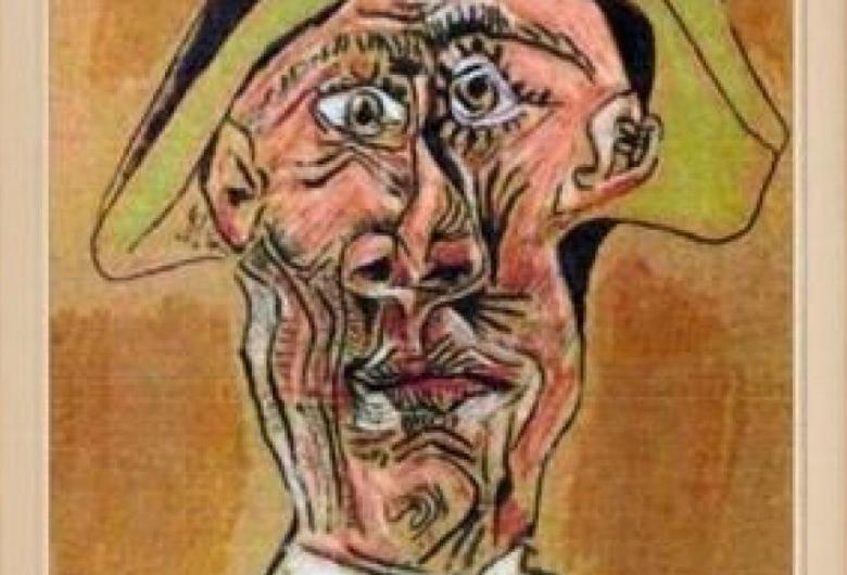 dosar penal in rem cap de arlechin tabloul lui picasso