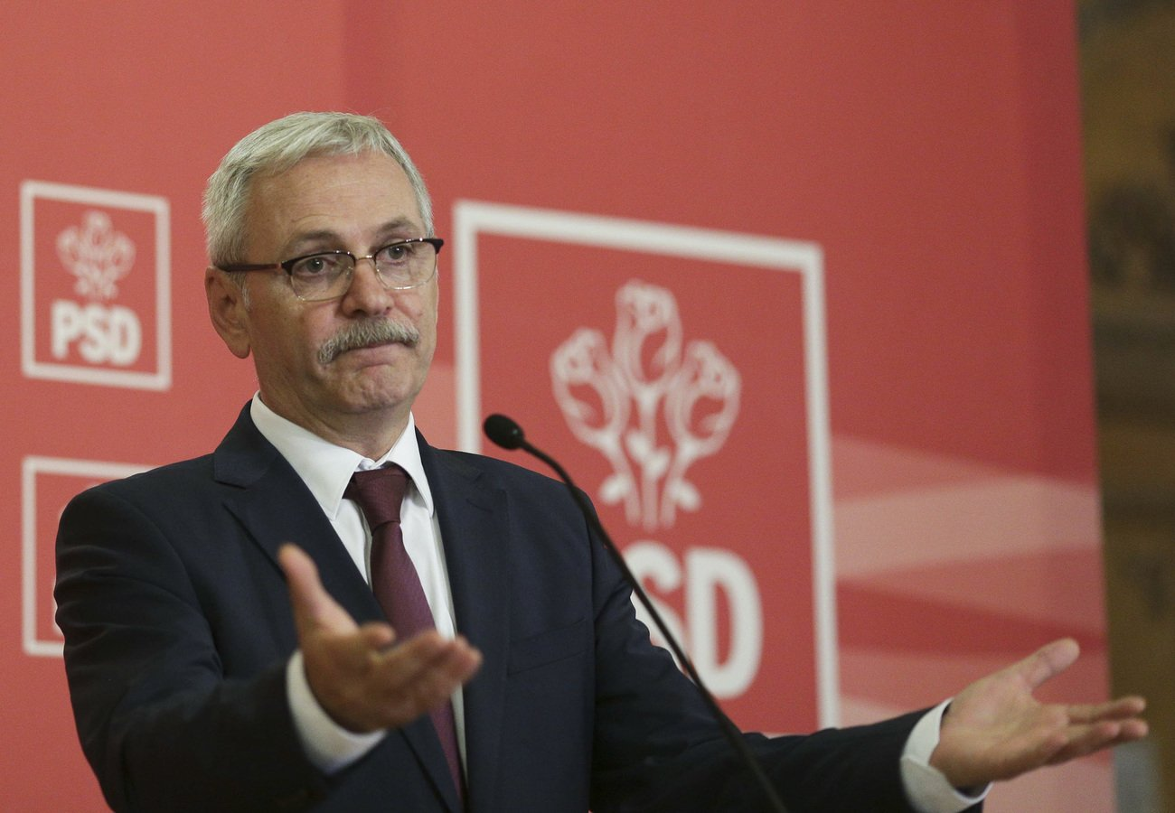 Declarațiile lui Dragnea tel drum contract de privatizare