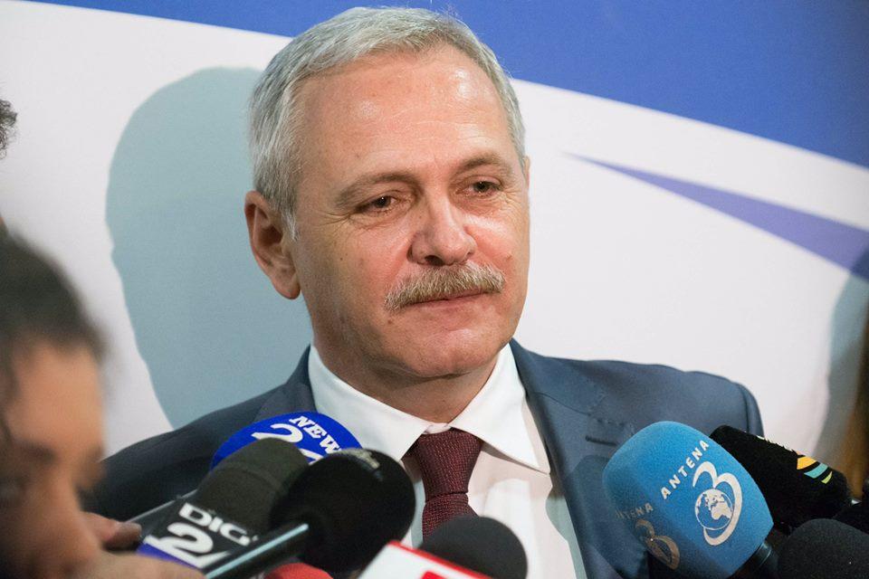Liviu Dragnea a ajuns la Penitenciarul Rahova Dosarul DGASPC Teleorman