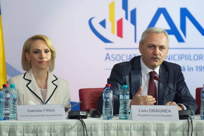 candidatul PSD pentru Preşedinţia României