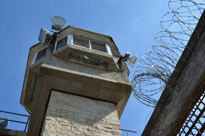 uciderea polițistului din Timiș Datoriile firmelor la penitenciare, Peste 14.400 de pușcăriași au beneficiat de recursul compensatoriu statutul poliţiştilor de penitenciare