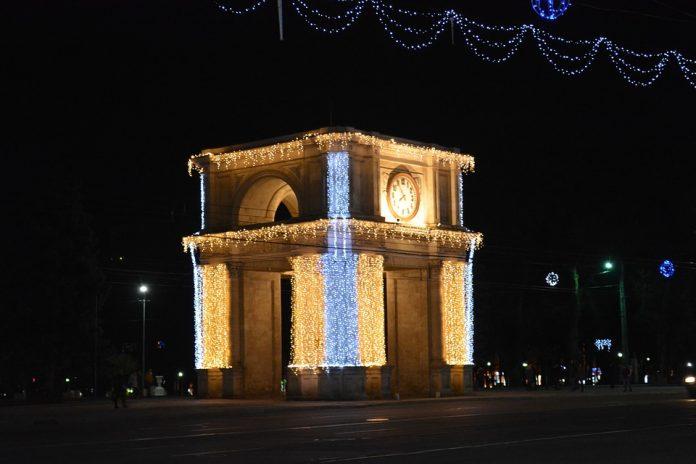 chisinau moldova europenizarea republicii moldova
