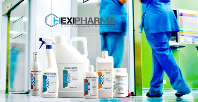 Hexi Pharma 2 Hexi Pharma prejudiciu pedeapsă maxima hexi pharma hexi pharma evaziune fiscală