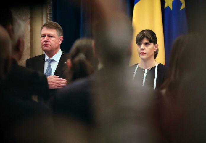 Negocierile pentru procurorul-șef european au eșuat kovesi control judiciar Laura Codruţa Kovesi a fost citată Laura Codruţa Kovesi Laura Codruța Kovesi