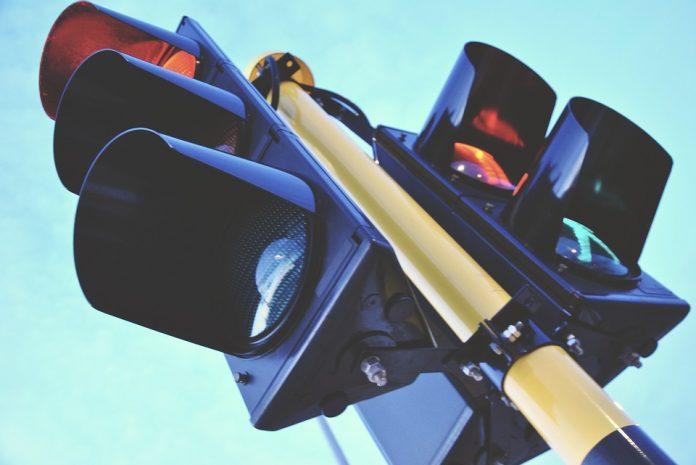 cazul semafoarelor accesate ilegal