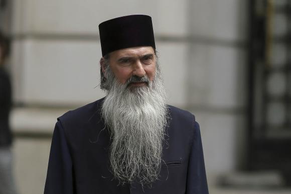 arhiepiscopia tomisului sărbătoare dosarul arhiepiscopului Tomisului