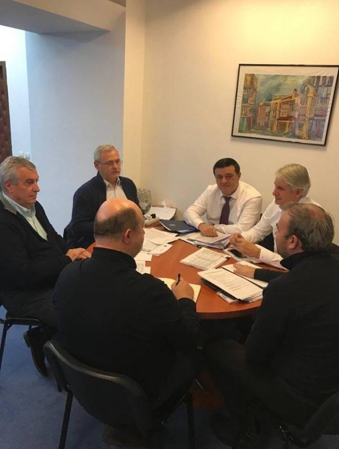 primarii fideli PSD bugetul pe 2019 Guvernul a aprobat în şedinţa de azi proiectele privind Legea bugetului de stat şi Legea bugetului asigurărilor sociale de stat pe anul 2019
