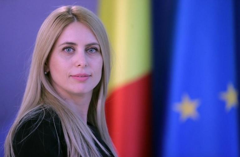 mihaela triculescu președintele ANAF