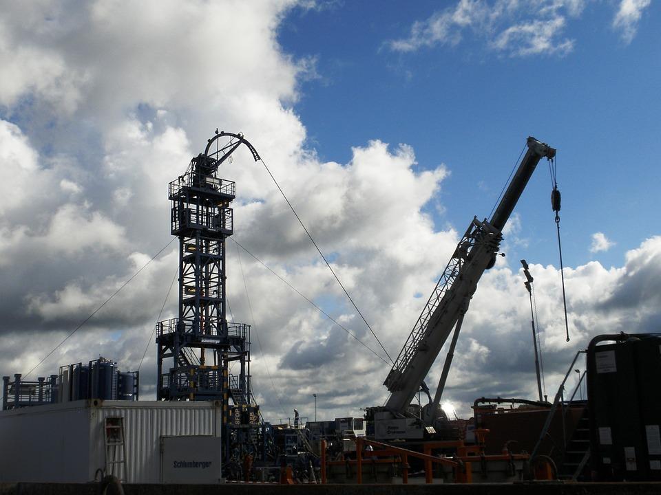 Extinderea reţelelor de gaze posibil abuz de poziție dominanta pe piata gazelor sonda gaze