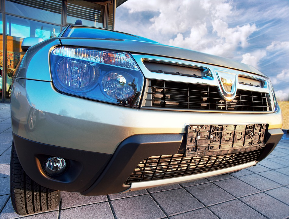 probleme airbag dacia