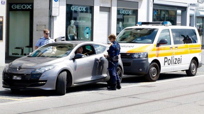 suspendat provizoriu permisul sanctiuni contraventionale politia rutiera