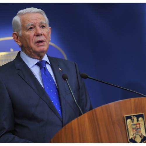 mae scuze penibile Ministrul de Externe, Teodor Meleșcanu, are plângere penală la Parchetul General, din partea preşedintelui PNL Diaspora, Viorel Badea. teodor melescanu România este pe locul doi ca plângeri la CEDO - Curtea Europeană a Drepturilor Omului, după Federaţia Rusă,
