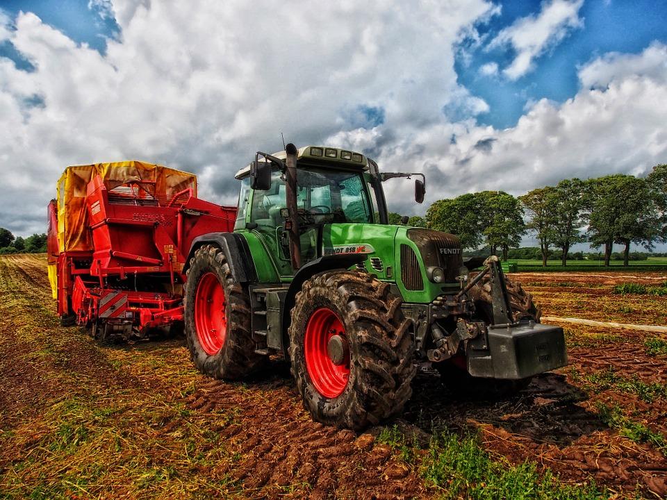 încasat ilegal o subvenţie agricol tractor agricultura