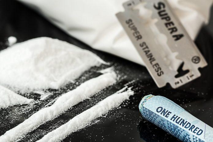 10 kilograme de cocaină şi ecstasy