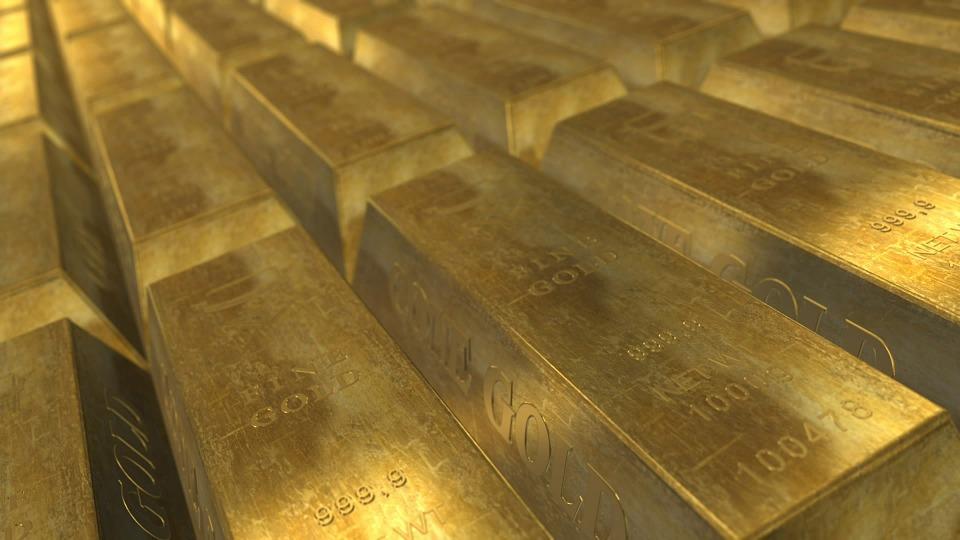 aurul bnr înapoi în țară Rezerva de aur aurul BNR înapoi în țară au pus gând rău aurului BNR