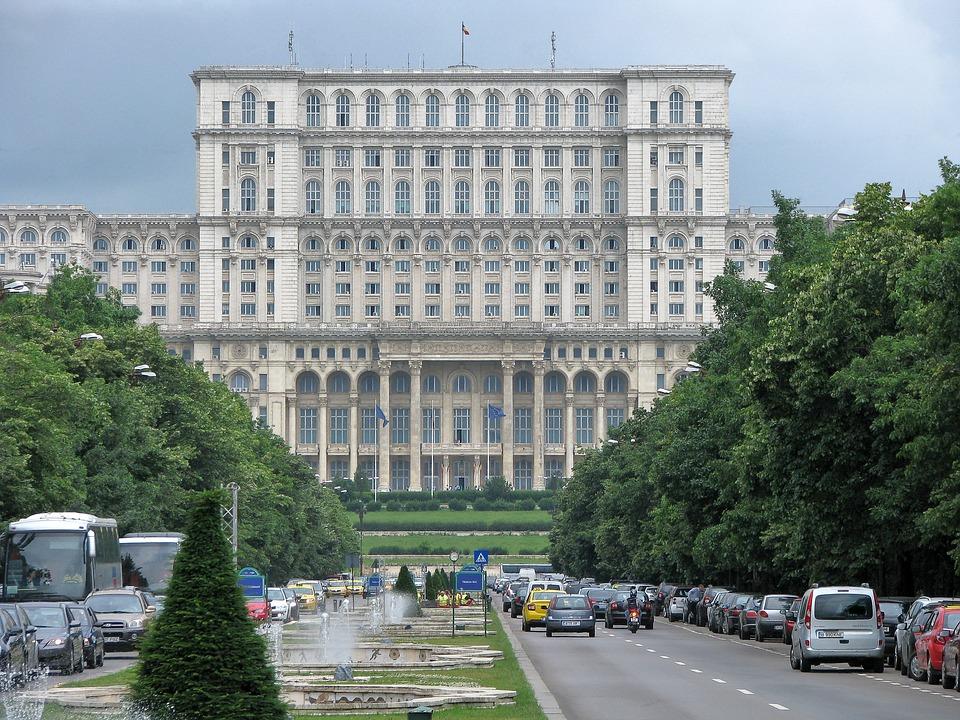 alocare buget primării parlament