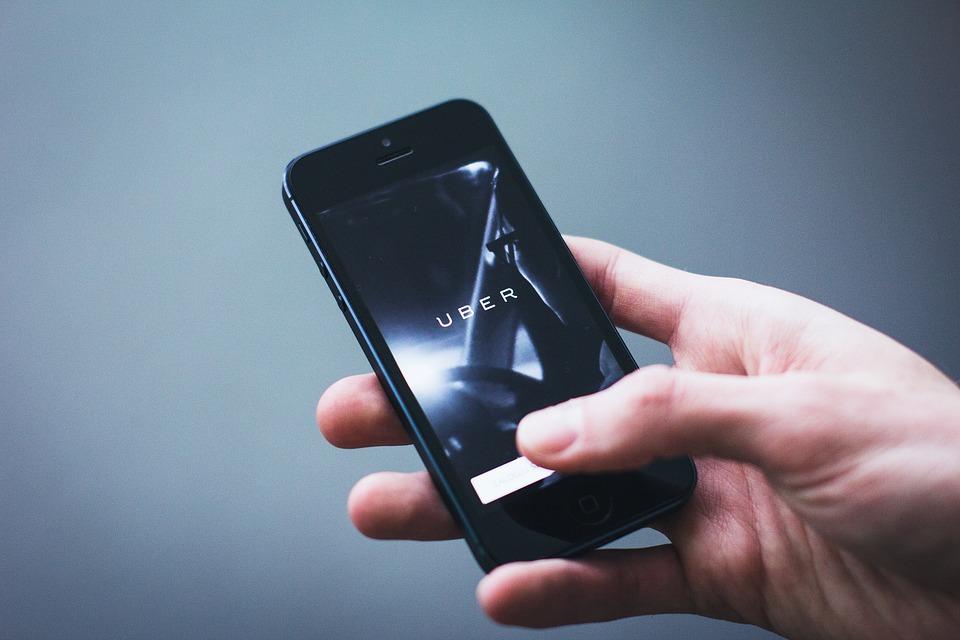 lege contra uber pirateria în transportul auto Ordonanța împotriva Uber