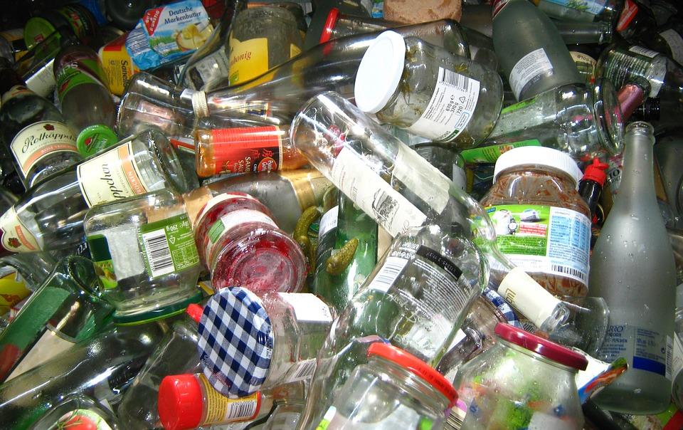 colectarea selectivă a gunoiului