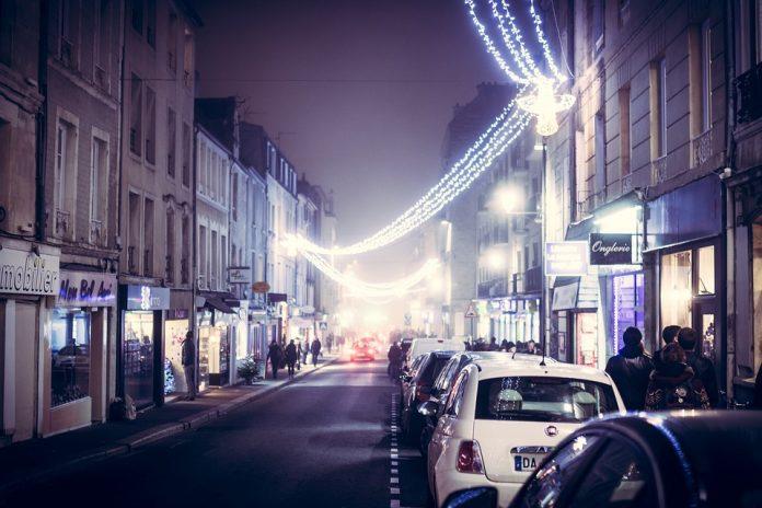iluminatul festiv în 2018