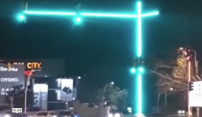 mărirea vizibilităţii semafoarelor