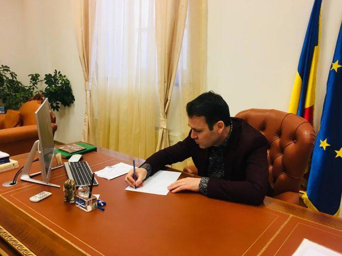 teodorovici vorbe goale Negoiţă susține Codul administrativ, robert negoita Primăria sectorului 3 nu are bani de salarii
