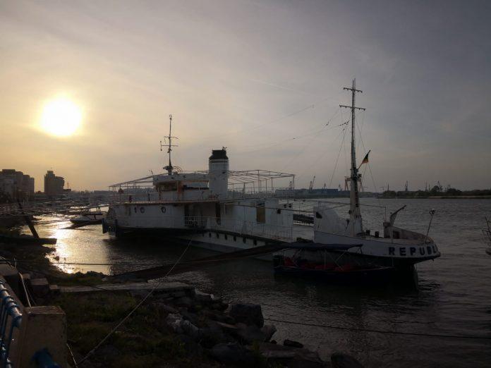 port turistic în călărași Modernizarea Portului Tulcea