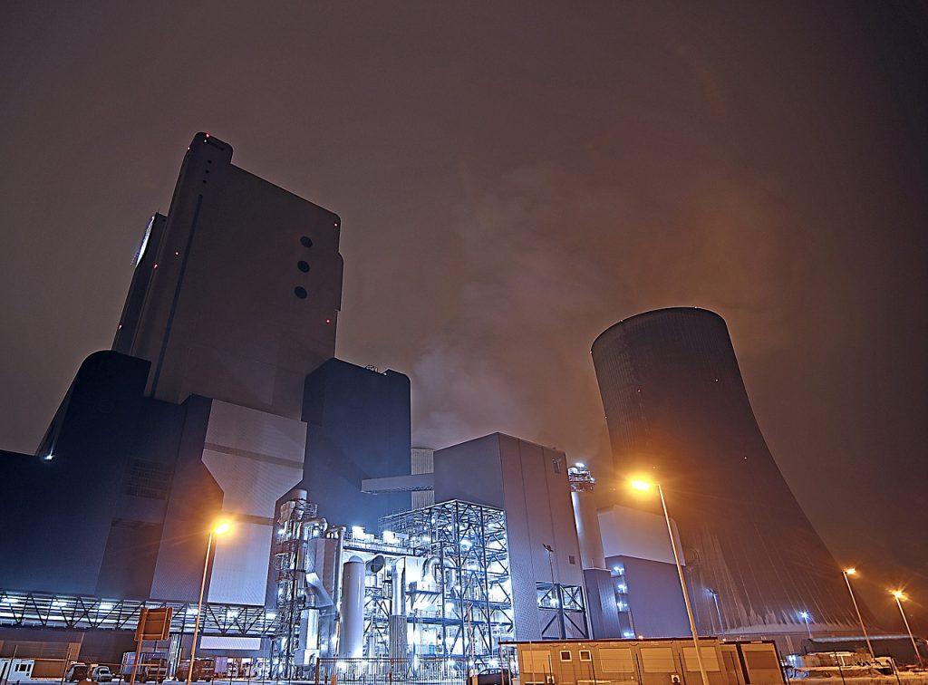 constructie reactoare cernavodă