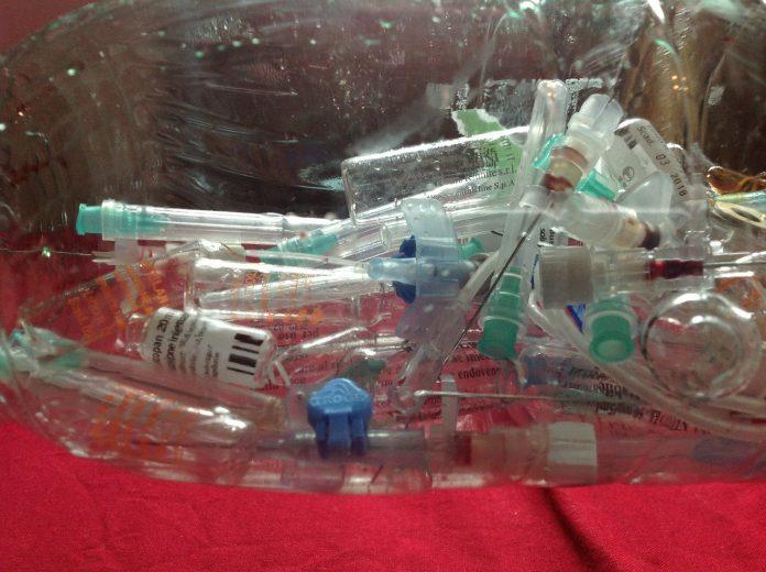 deșeurile medicale piața deșeuri medicale