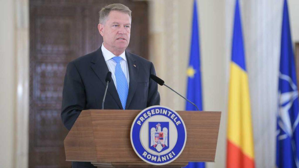 rundă de consultări dăncilă gravul blocaj cazul de la caracal PSD a produs cea mai dezastruoasă guvernare de după 1989, a declarat preşedintele Klaus Iohannis. propunerile pentru miniştrii interimari votul anticipat Iohannis a atacat Secția specială Organizarea activității sanitar-veterinare Pogromul din Iași Preşedintele Klaus Iohannis a solicitat Guvernului să rezolve problema alegerilor astfel încât să elaboreze urgent un proiect de lege atac asupra guvernanților Preşedintele Klaus Iohannis a lansat un nou atac asupra guvernanților miniștri psd klaus iohannis demiterea imediată a miniștrilor