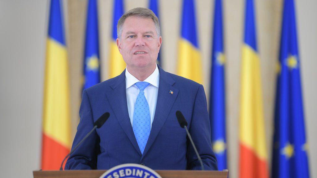 Mesajul lui Klaus Iohannis guvern de tranziție Preşedintele Klaus Iohannis a semnat decretul privind eliberarea din funcţia de procuror-şef al Direcţiei de Investigare a Infracţiunilor de Criminalitate Organizată şi Terorism (DIICOT) iohannis atacă plumb iohannis refuză remanierea Guvernul PSD ar fi trebuit să plece demult că nu a luat măsurile necesare astfel încât cazuri precum cel de la Caracal Aderarea la Schengen descurajarea actelor ostile Statul român trebuie resetat Validarea referendumului dosare legislative, iohannis palatul cotroceni