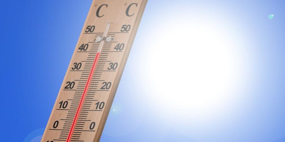 prognoza meteo pentru iulie