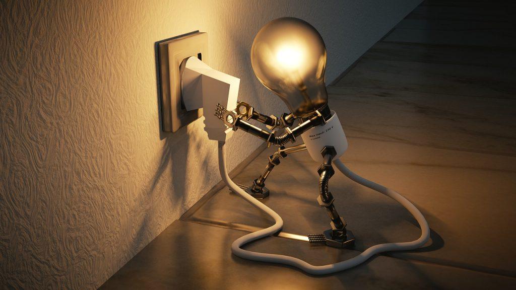 racordare rețea electrică
